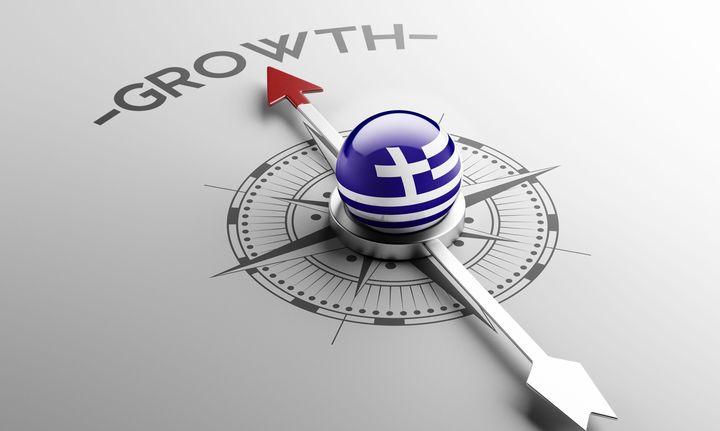 Εθνική τράπεζα: Στο 1,5% ο ρυθμός ανάπτυξης