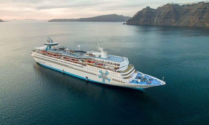 Aνοιγμα σε Κίνα και  Κ. Ευρώπη από την Celestyal Cruises