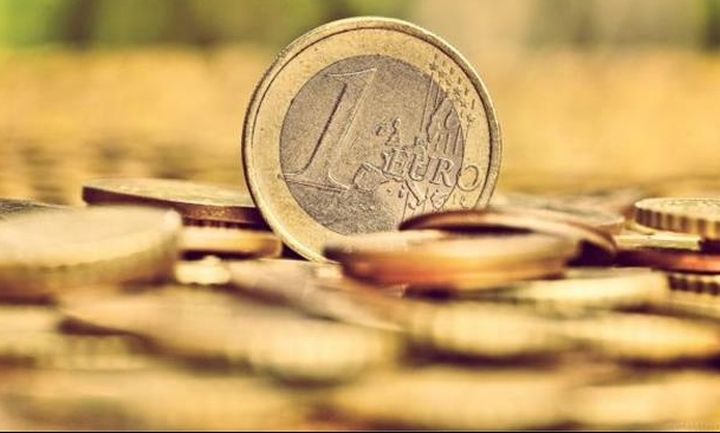Στα 4,65 δισ. ευρώ το πρωτογενές πλεόνασμα