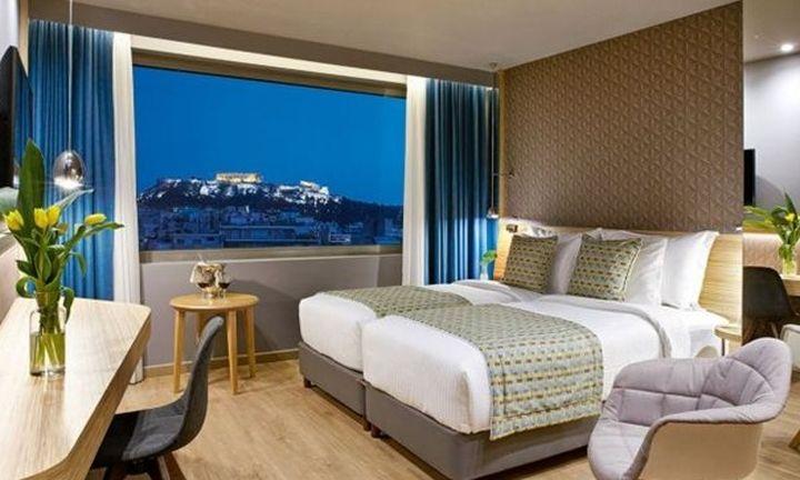 Nέα ξενοδοχειακά project από την Zeus International