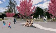 Πάρκο αναψυχής 46 στρεμμάτων στον Ελαιώνα