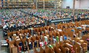 Η Amazon πληρώνει 100 εκατ. ευρώ φόρους στην Ιταλία