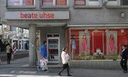 Αίτηση χρεοκοπίας από την αλυσίδα sex shop Beate Uhse