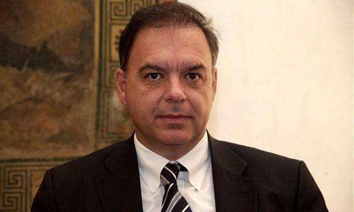 Λιαργκόβας: Απαραίτητη η πολιτική συναίνεση για την έξοδο από την κρίση