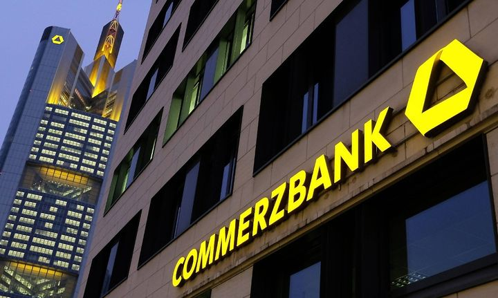 Commerzbank: Δεν έχουν αντιμετωπιστεί τα αίτια της διόγκωσης χρέους στην Ελλάδα