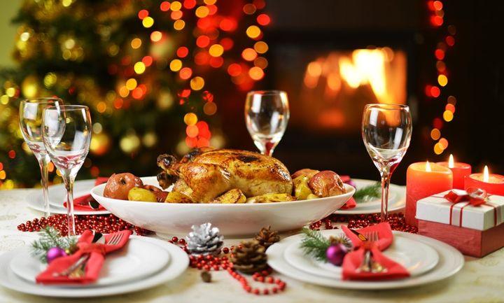 Πόσα θα στοιχίσει το φετινό χριστουγεννιάτικο τραπέζι