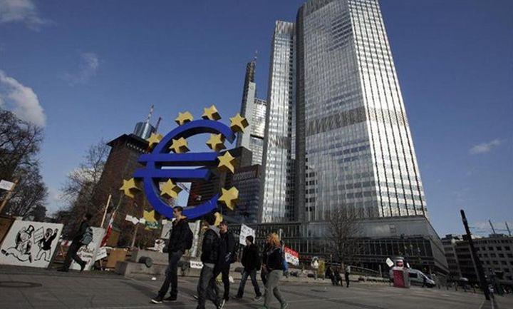 Τα «κόκκινα» δάνεια προτεραιότητα της ΕΚΤ το 2018