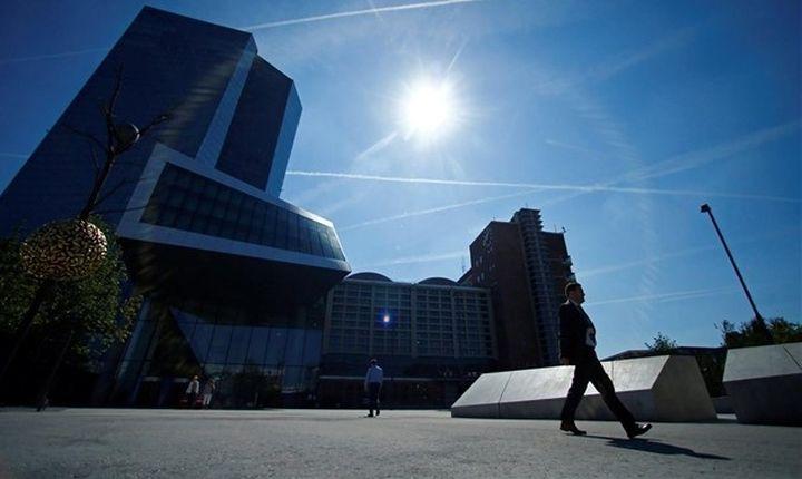 ΕΚΤ: Ανθεκτικές σε γενικές γραμμές οι τράπεζες της Ευρωζώνης