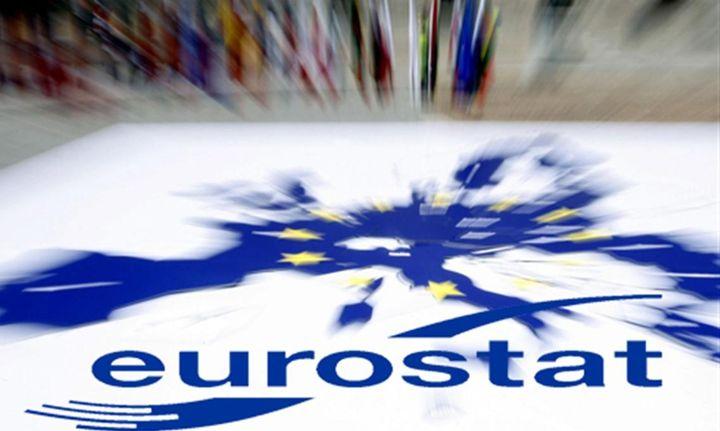 Eurostat: Στο 1,1% ο πληθωρισμός στην Ελλάδα τον Νοέμβριο