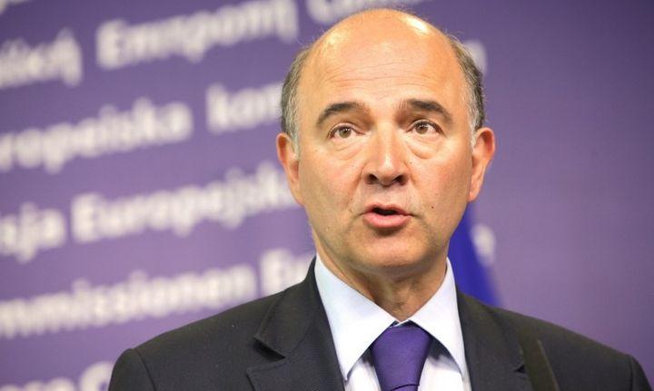 Η ΕΕ ανησυχεί για τα φορολογικά σχέδια των ΗΠΑ