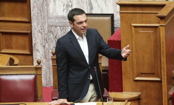 Προϋπολογισμός: Πολιτικοί αρχηγοί και ψηφοφορία το βράδυ στη Βουλή