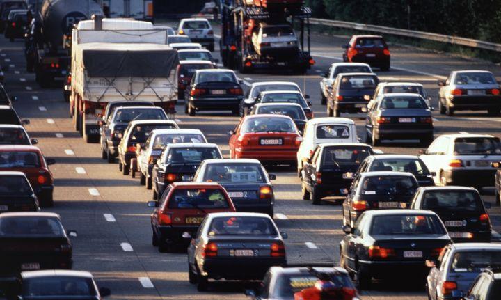 Κώδωνας κινδύνου για τα ανασφάλιστα οχήματα