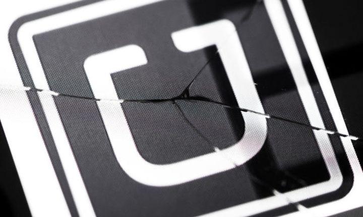 Πλήγμα η απόφαση του Ευρωπαϊκού Δικαστηρίου: Ταξί η Uber όχι εφαρμογή