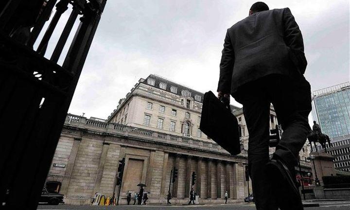Οι ευρωπαϊκές τράπεζες θα λειτουργούν κανονικά στη Βρετανία μετά το Brexit
