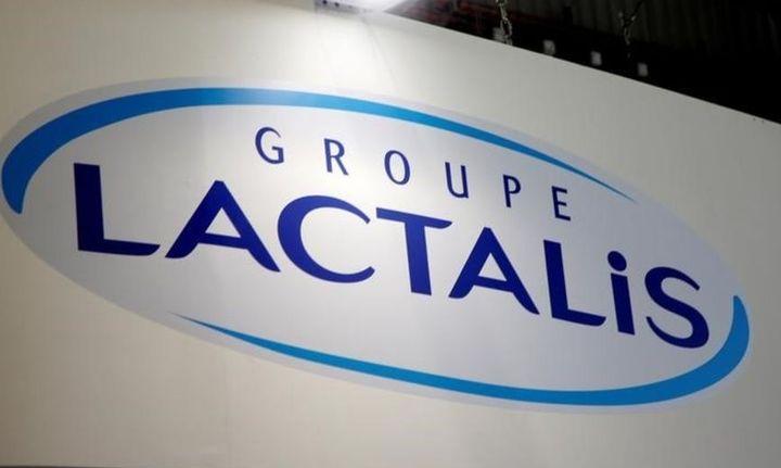 H Lactalis απέσυρε νέες παρτίδες βρεφικού γάλακτος