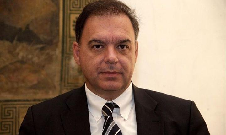 Λιαργκόβας: Κίνδυνος κουρέματος καταθέσεων αν δεν γίνουν πλειστηριασμοί