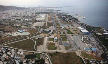 Άναψε πράσινο φως για την επένδυση στο Ελληνικό