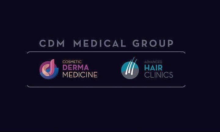 Aνοιξε η έβδομη κλινική του ομίλου CDM Medical Group