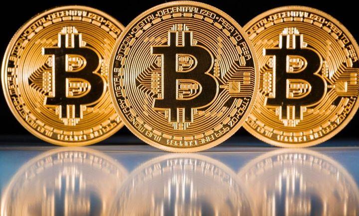 Βουτιά για το bitcoin κάτω από 14.000 δολάρια