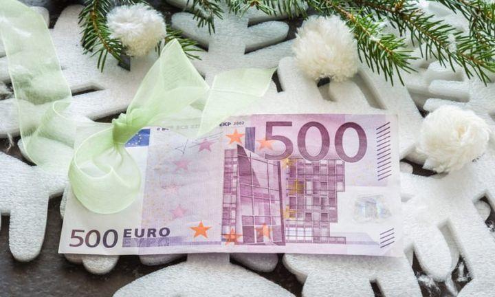 Οι τέσσερις υπερτυχεροί της φορολοταρίας - Ψώνισαν με κάρτα έως και 200 ευρώ, κέρδισαν 3000 ευρώ