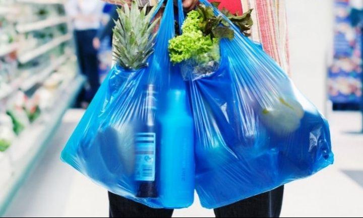 Με επιβάρυνση η πλαστική σακούλα από την 1 Ιανουαρίου