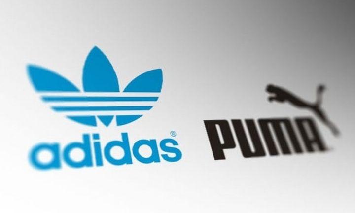 Adidas και Puma σάρωσαν στις πωλήσεις στην 70χρονη ιστορία τους