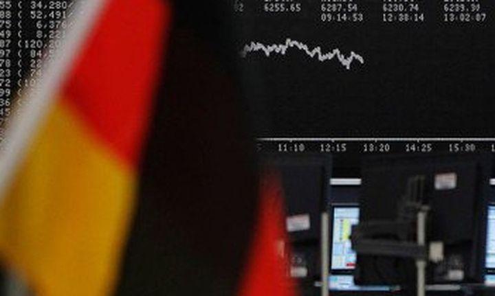 Πολλοί θετικοί παράγοντες αλλά και μια έλλειψη για τη γερμανική οικονομία