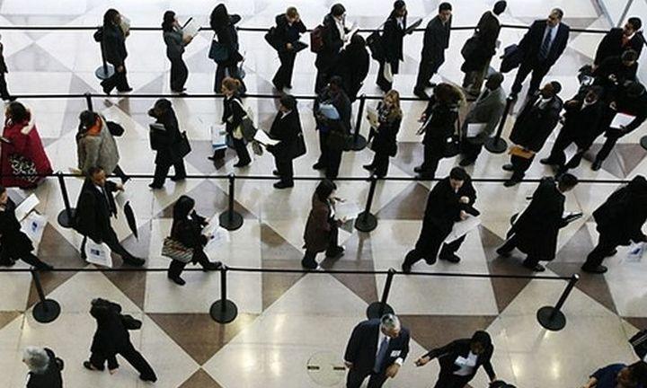 Ερχονται 53.648 προσλήψεις σε υπουργεία και δήμους