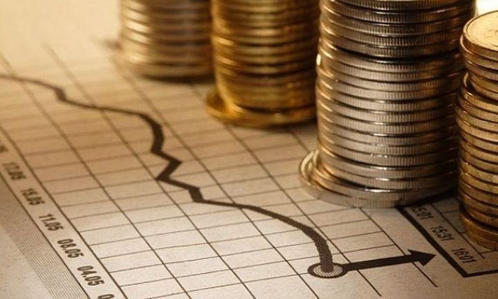 ΥΠΟΙΚ: Στα 774 εκατ. ευρώ το έλλειμμα το διάστημα Ιανουαρίου-Νοεμβρίου