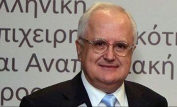 O Γ. Χατζηνικολάου νέος πρόεδρος της ΕΧΑΕ