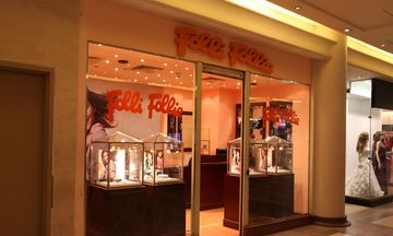 Επεκτείνεται στην Κίνα η Folli-Follie