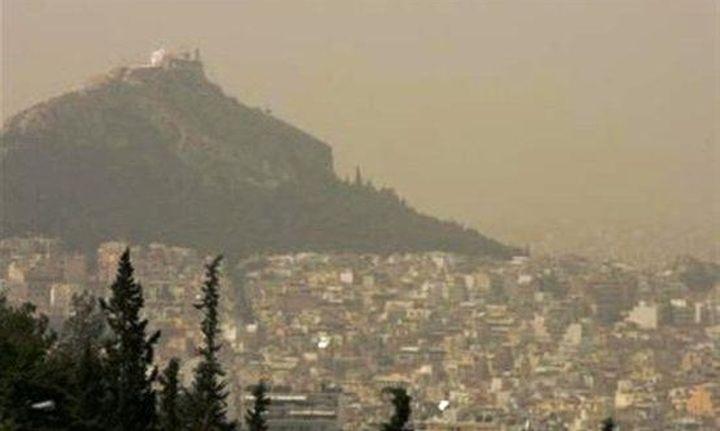 Oι συνθήκες ευνοούν την επανεμφάνιση της αιθαλομίχλης