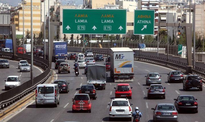Σήμερα η απόφαση για παράταση στα Τέλη Κυκλοφορίας