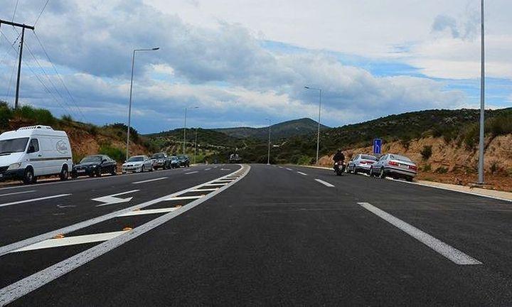 Άμεσα ο διαγωνισμός για τον Βόρειο Οδικό Άξονα Κρήτης