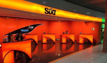 Αναζητούν στατηγικό επενδυτή για τη Sixt