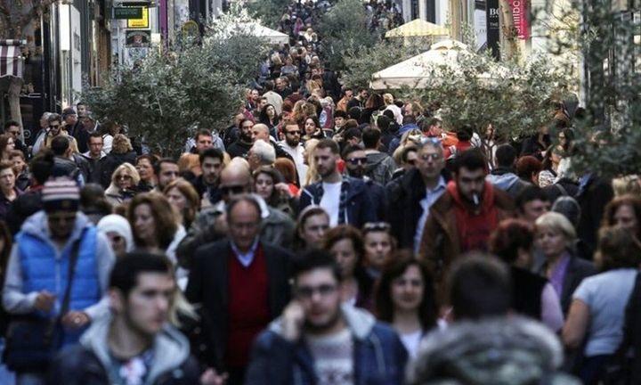 Περισσότεροι θάνατοι από γεννήσεις στην Ελλάδα