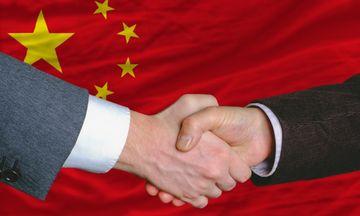 Deals με κινέζικο χρήμα προ των πυλών