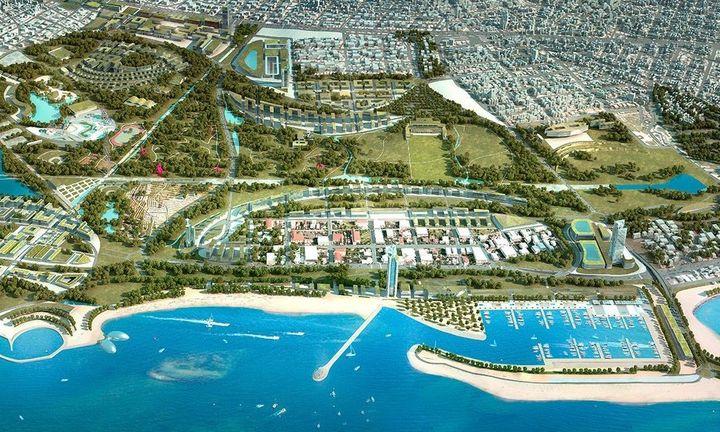 Γιατί επένδυσε στην Lamda o Πάνος Γερμανός – Τα επόμενα σχέδια της Olympia