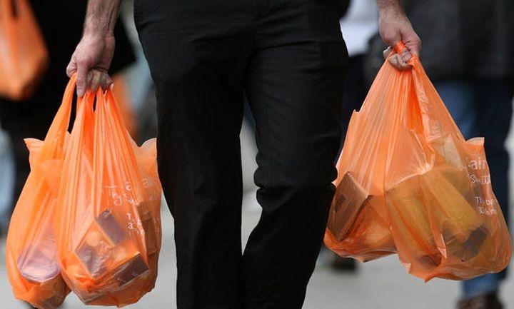 Πλαστικές σακούλες τέλος: Οδηγίες για το περιβαλλοντικό τέλος