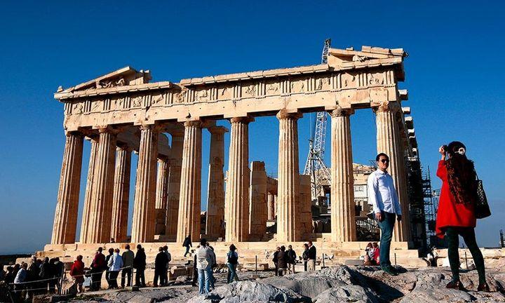 «Μπουμ του ελληνικού τουρισμού» - Αυξημένη κίνηση και το χειμώνα