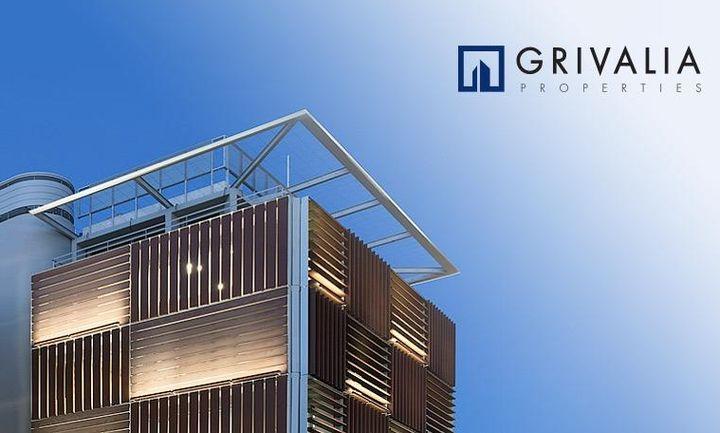 Grivalia Properties: Απέκτησε οριζόντιες ιδιοκτησίες σε ακίνητο στο Μαρούσι