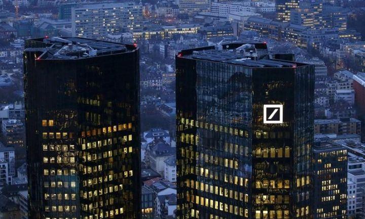 Πρόκληση το 2018 για Deutsche Bank και Commerzbank