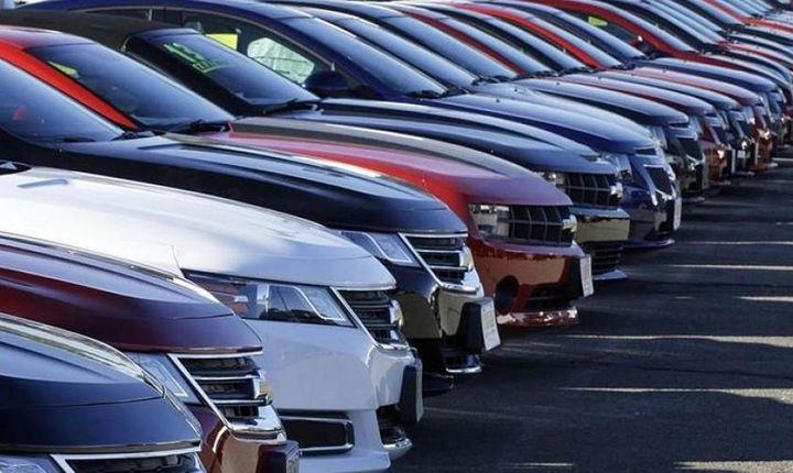 Στα 13,5 έτη ο μέσος όρος των αυτοκινήτων στην Ελλάδα