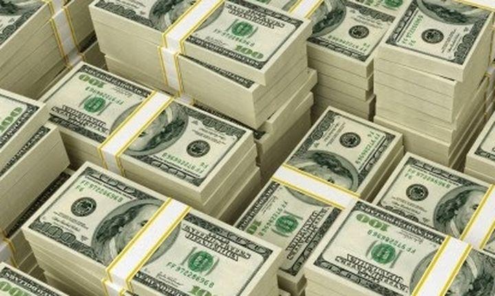 Στη δυσμένεια των επενδυτών το δολάριο