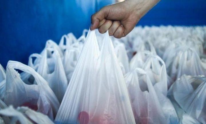 Κορκίδης: Δεν θα έπρεπε να υπάρχουν εξαιρέσεις για τις πλαστικές σακούλες