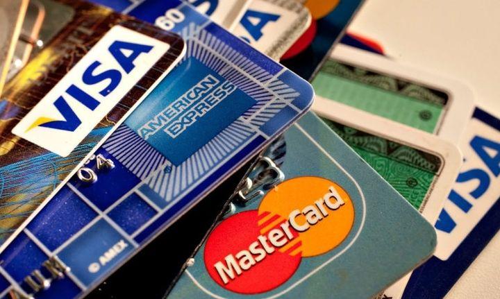 Ρεκόρ στις συναλλαγές με κάρτες την περίοδο των γιορτών