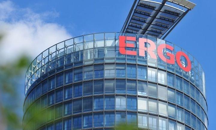 Συγχώνευση της ΑΤΕ Ασφαλιστικής με τις εταιρείες του Ομίλου ERGO