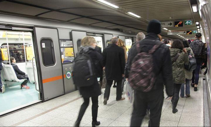 Δίωξη για μίζες στην Κοινοπραξία Συμβούλων Μετρό