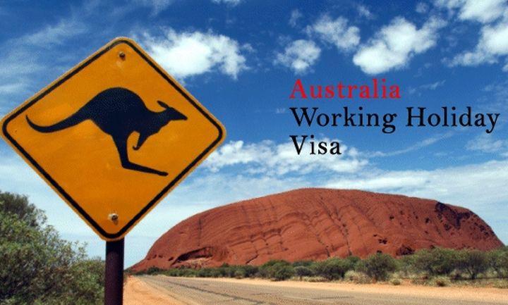 Δουλειά στην Αυστραλία για να πέσει η ανεργία μέσω working holiday visa