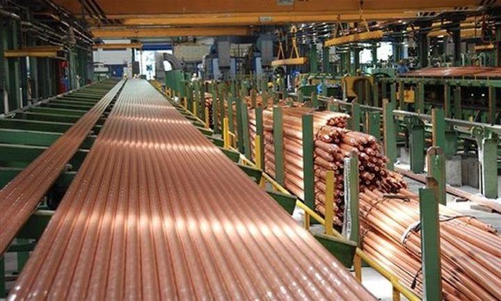 ΕΛΒΑΛΧΑΛΚΟΡ: Συμφωνία με την Koramic για το 50% της Nedzink